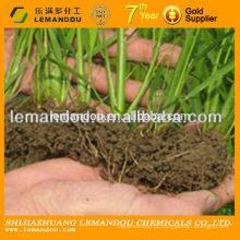 Hormona do crescimento Triacontanol