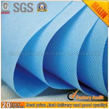 Matériau en tissu non tissé PP
