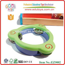 High Quality OEM Wooden Toys Musical Instrument Set