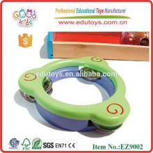 Высокое качество OEM Деревянные игрушки Музыкальный набор инструментов