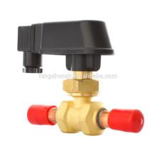 2015 interruptor de fluxo de óleo sica para sistema de refrigeração