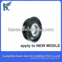7PK 115mm ac air condition magnetic clutch pulley