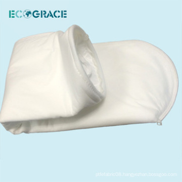 700gsm fabric dust collector PTFE filtration bag