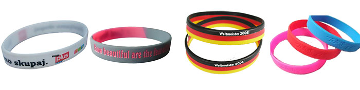 World Cup Wristband