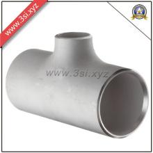 ANSI B 16.9 304/316 Ss Bw Tee Réducteur (YZF-L103)