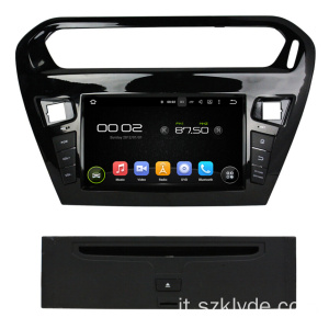 Car DVD Player per Peugeot PG 301