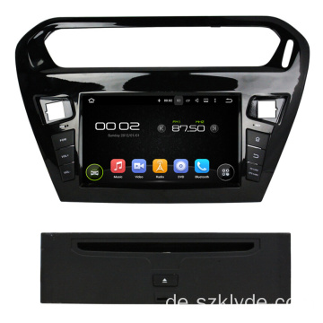 Auto DVD-Player für Peugeot PG 301