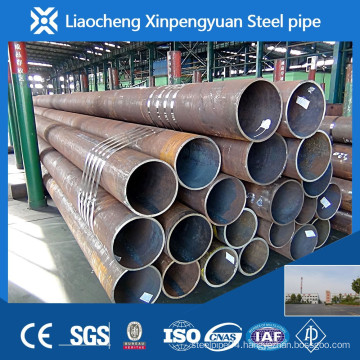 Carbon Steel Seamless Steel Pipes