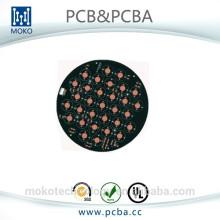 Produto da fábrica OEM levou produtos de alumínio PCB LED