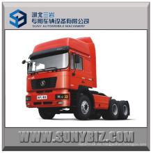 Shacman F2000 6X4 Cabeza Tractor