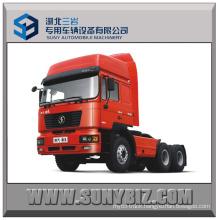 Shacman F2000 6X4 Head Tractor Truck