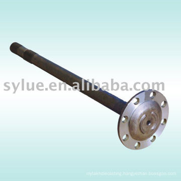 ATV Rear Axle