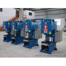 C Rahmen Hydraulikpresse