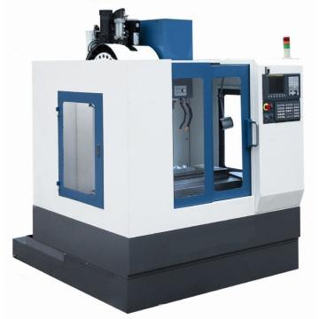 CNC Turret Milling Machine (XK6323A XK6323B)