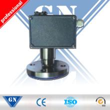 Presostato de baja presión de agua con punto de ajuste de 5 bar