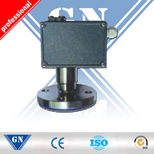 Pressostato de baixa pressão de água com ponto de ajuste de 5 bar