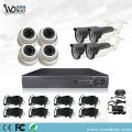 CCTV 8chs 2.0MP Security Surveillance Alarm DVR Systems