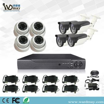 CCTV 8chs 2.0MP Seguridad Seguridad Vigilancia DVR Systems