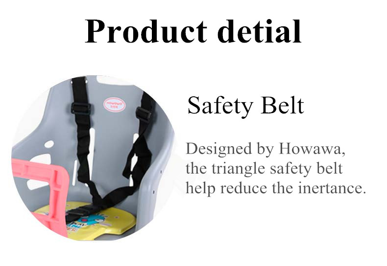 Bicycle Baby Carrier