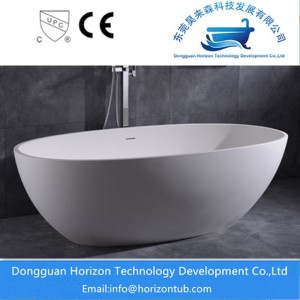 Horizon types of bathtubs