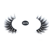 New Design High Quality Hand Made Cheap Price Synthetic False Eyelashes