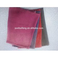 Chal de impresión en chorro digital de cachemira muy suave de alta calidad
