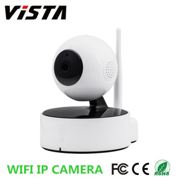 960P HD Pan Tilt IP Network Camera with Two-Way Audio