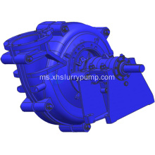 Pump Slurry SML450-ST