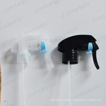 Plastic Trigger Spray Pump with Fine Mist Spray