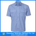 2016 Sommer Arbeitskleidung Herren Baumwolle Günstige Sicherheit Uniformen