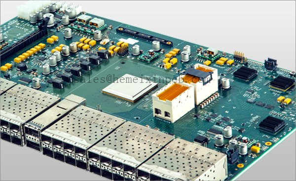 China Supplier of Mixed Component Assembly, Prototype Board Assembly