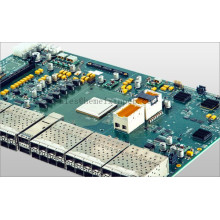 Turnkey PCB Assembly Manufacturing