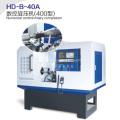 400 Тип машина CNC Закручивая
