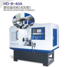 400 tipo de máquina de hilar a CNC