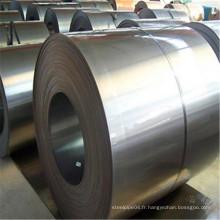 60g / 80g / 125g Zn Revêtement en toiture en tôle en acier galvanisé