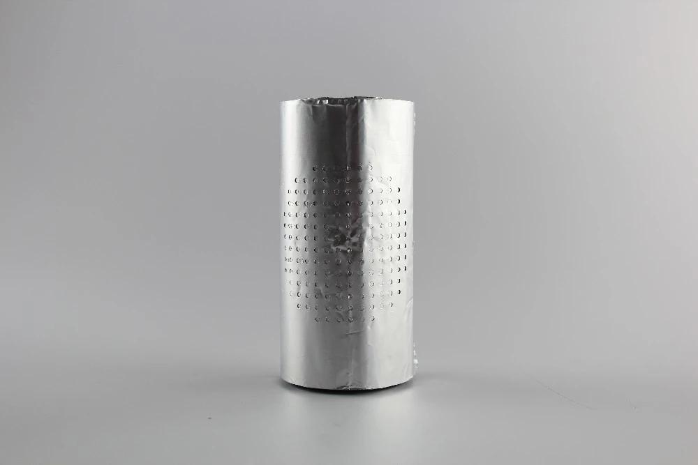 Hookah Aluminum Foil Sheets for Shisha Hookah