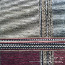 Tissu polyester Chenille pour rideau