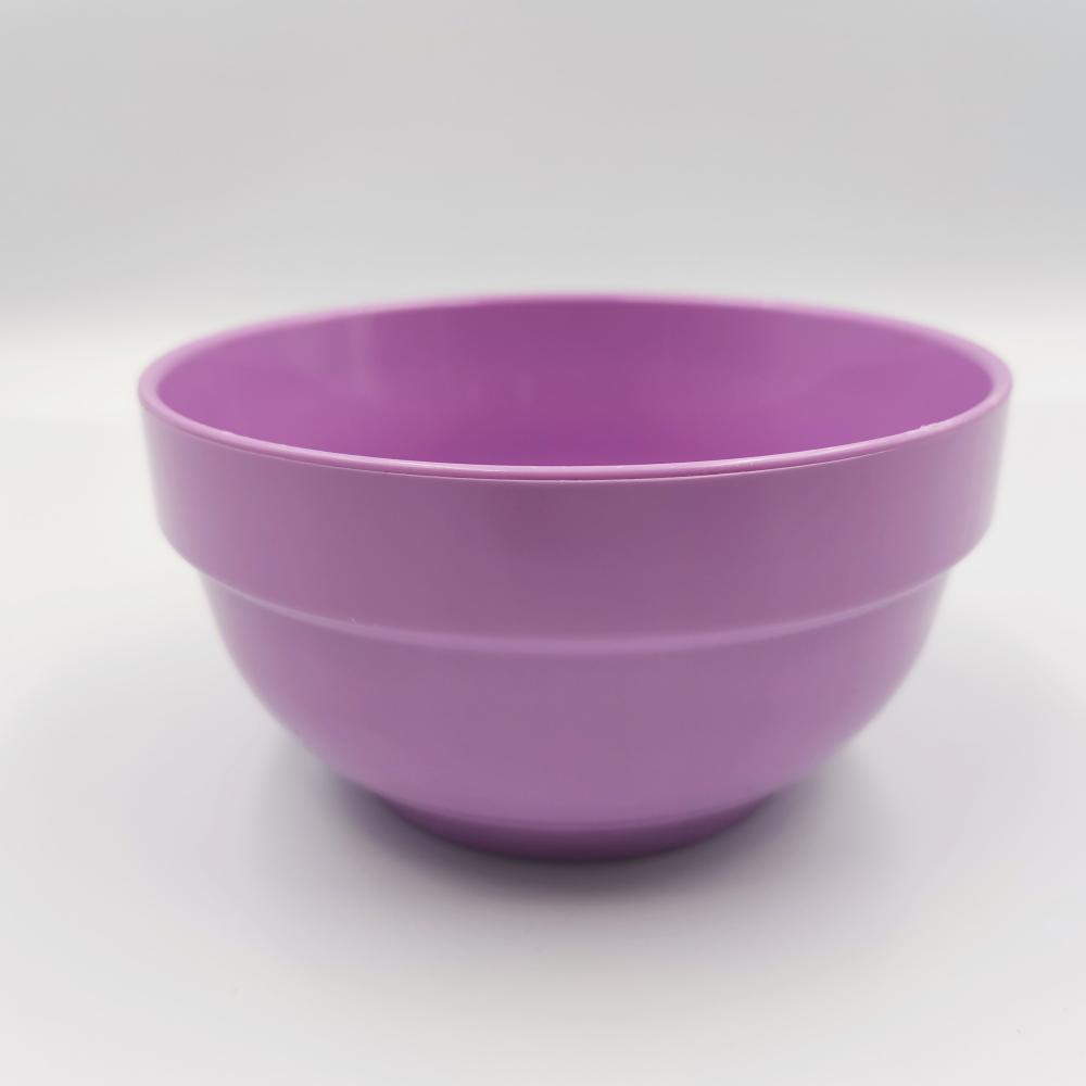 Colorful Healthy Designed Biodegradable Bowl