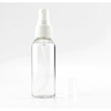 Flacon pulvérisateur désinfectant en plastique rechargeable de 30 ml