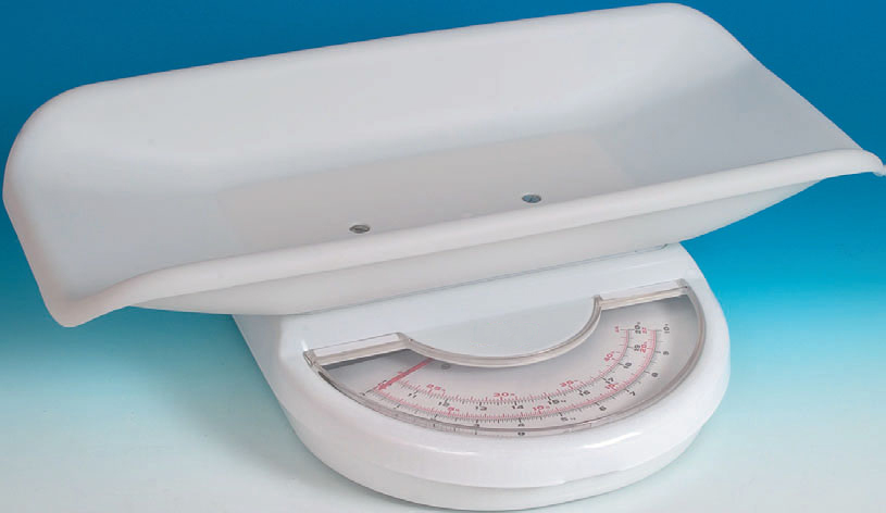 I-New Baby Infant 20kg Smart Baby Scale