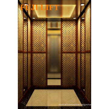Luxurious Passenger Elevator with PVC Floor