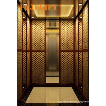 Luxurious Passenger Elevator with PVC Floor