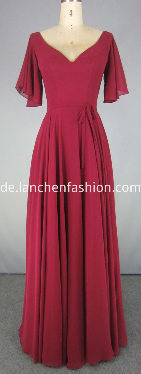 Red Cocktail Dresses For Juniors