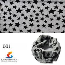 LSC-1 2014 новейших печати платок для взрослых моды оголовье пользовательских моды хиджаб разных цветов тепловой кашемир bandana