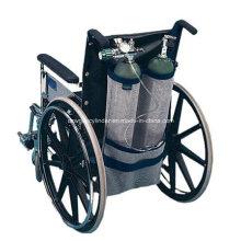 Cilindro de oxigênio médico da cadeira de rodas Introdução