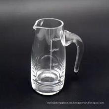 100ml Karaffe / Glas Pitcher