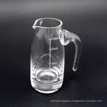 100ml Carafe / Glass Pitcher
