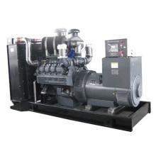 560kw VMAN Diesel Generator