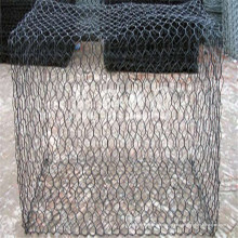 Caja revestida de Gabion del PVC para la venta