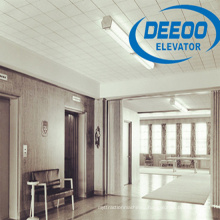 Stable Big Capacity Hospital Passenger Elevator